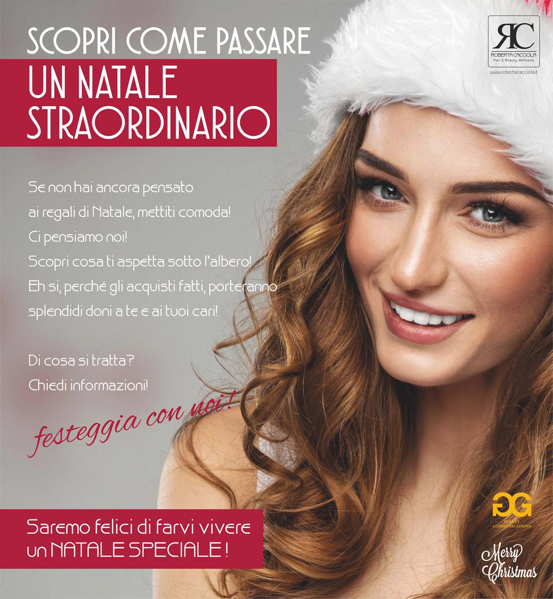 Idee regalo Natale 2018 | Roberta Cacciola - Parrucchieri Estetica